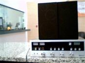 INNOVATIVE TECHNOLOGY Radio ITDS-5000